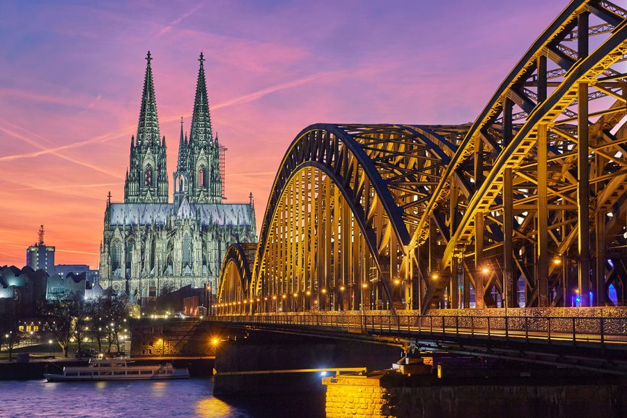 Gothic Germany and the city of Cologne DMW travel agency.jpg